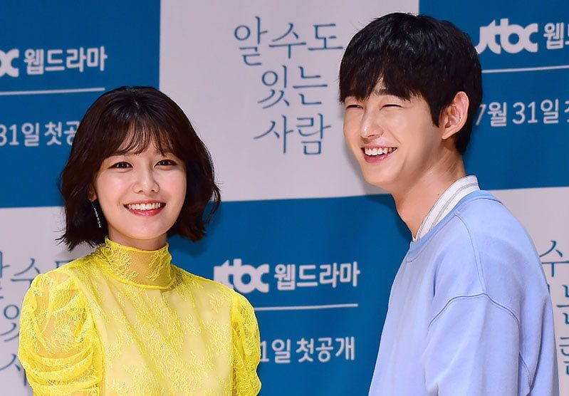 Lee Won Geun describe su primer encuentro con Sooyoung de Girls' Generation
