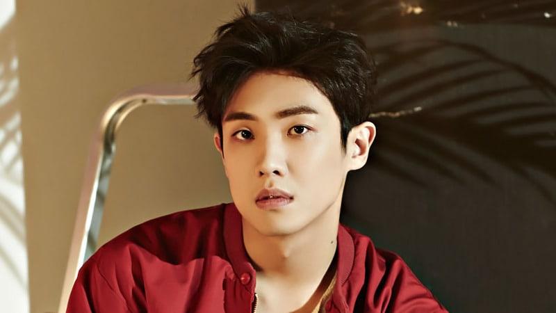 Lee Joon revela su fecha de alistamiento al servicio militar