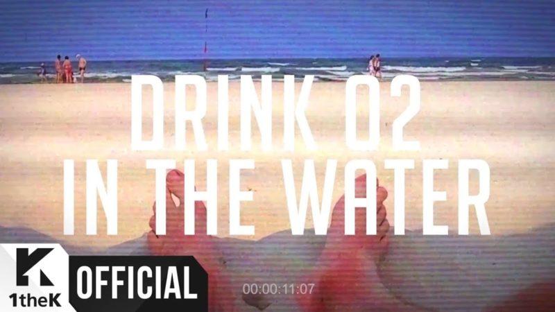 """Drug Restaurant revela vídeo musical en inglés para """"Drink O2 In The Water"""""""