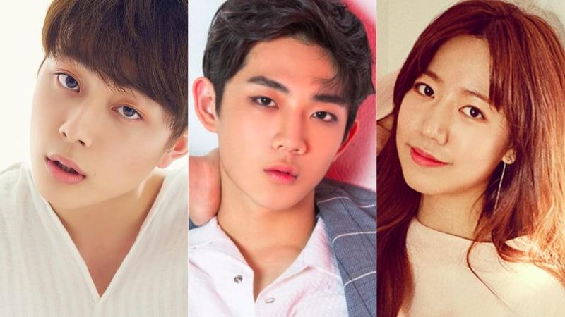 Yoo Seon Ho, Ahn Hyung Seob y Namjoo de Apink protagonizarán un nuevo web drama