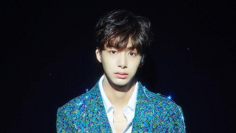 La agencia de MONSTA X responde a los rumores de relación de Hyungwon