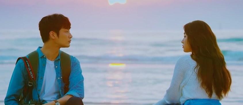 """[Actualizado] Soyou comparte video-teaser de """"The Blue Night Of Jeju Island"""""""