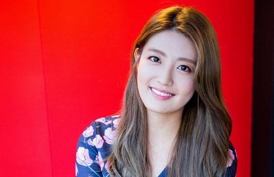Nam Ji Hyun revela qué sería si no fuera una actriz