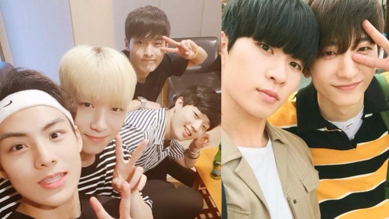 """Nuevo grupo proyecto de aprendices de """"Produce 101 Season 2"""" está siento especulado"""