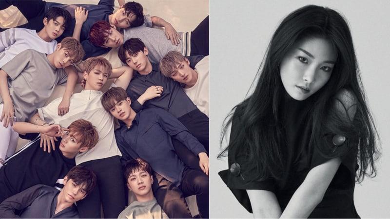 """Wanna One y Kim Chungha confirmados para aparecer en el programa de variedades de música """"Immortal Songs"""""""