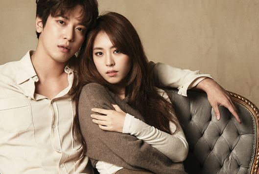 The Next Journey Drama by Jung Yong Hwa and Lee Yeon Hee-2112