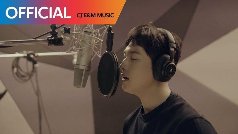 "Im Siwan canta con ternura ""My Heart"" para el OST de ""The King Loves"""