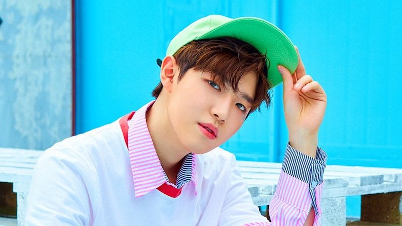 Kim Jae Hwan de Wanna One firma con CJ E&M
