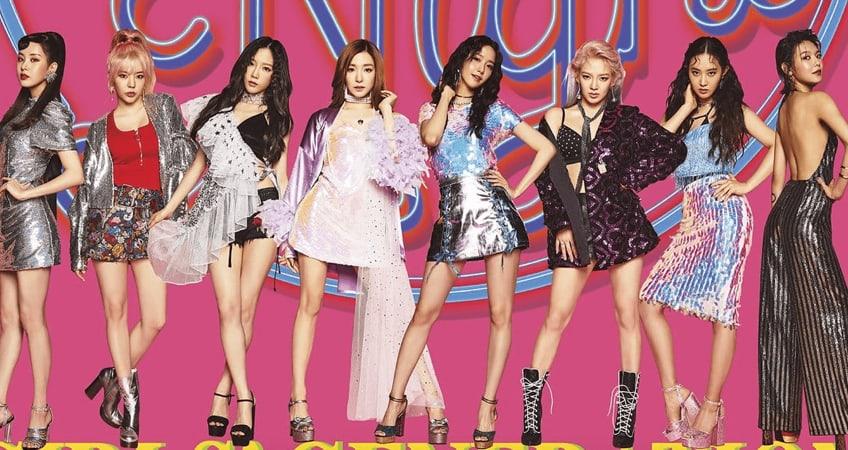 Girls' Generation realiza un viaje emocional en emisión de celebración por su décimo aniversario