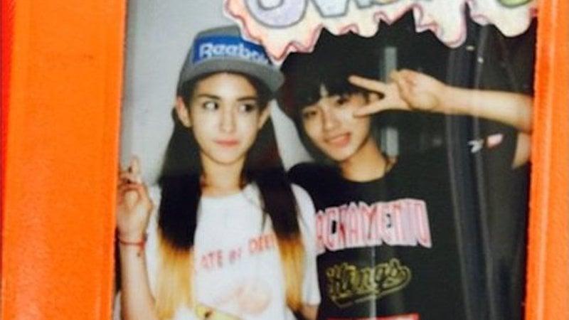 """Jeon Somi es vista dando su apoyo a su amigo cercano Lee Dae Hwi en el """"Show-Con"""" de debut de Wanna One"""