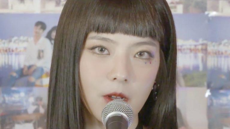 Juniel regresa con un MV de una pista compuesta por ella misma que habla de la violencia en las citas