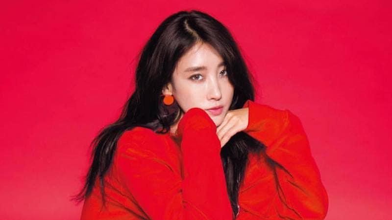 [Actualizado] Ex miembro de 9MUSES, Moon Hyuna, se casará el próximo mes + Escribe una carta a sus fans