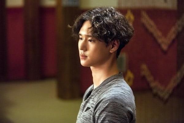 """Go Kyung Pyo cantará su primer OST en solitario para """"Best Delivery Person"""""""