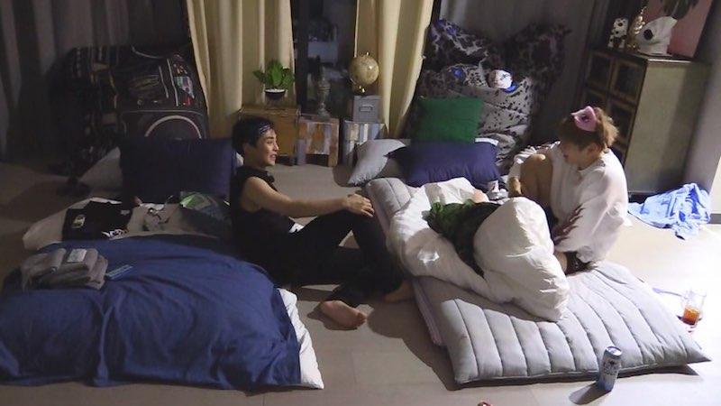 Xiumin, Kang Daniel, Yong Jun Hyung y otros más son presentados en imágenes del nuevo programa de variedades de MBC