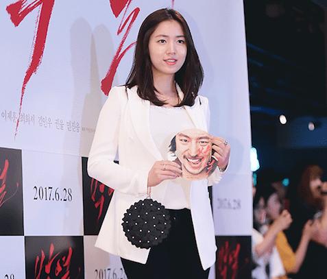 Ryu Hwayoung en conversaciones para aparecer en un nuevo drama de crímenes de KBS