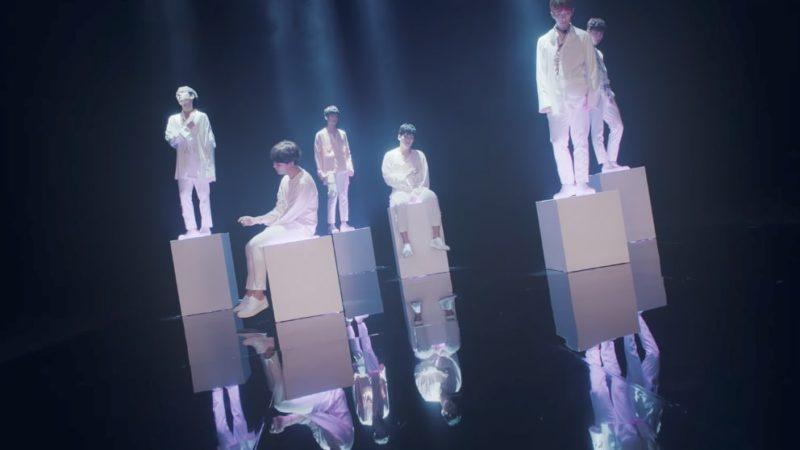 """Boyfriend publica el muy esperado MV para """"Star"""""""