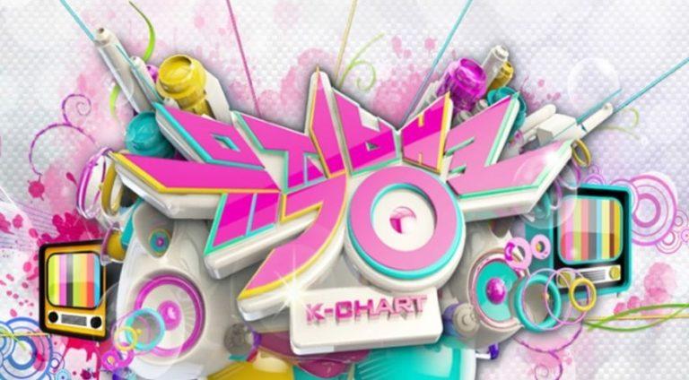 """""""Music Bank"""" no se emite hoy, el programa se tomará vacaciones durante dos semanas"""