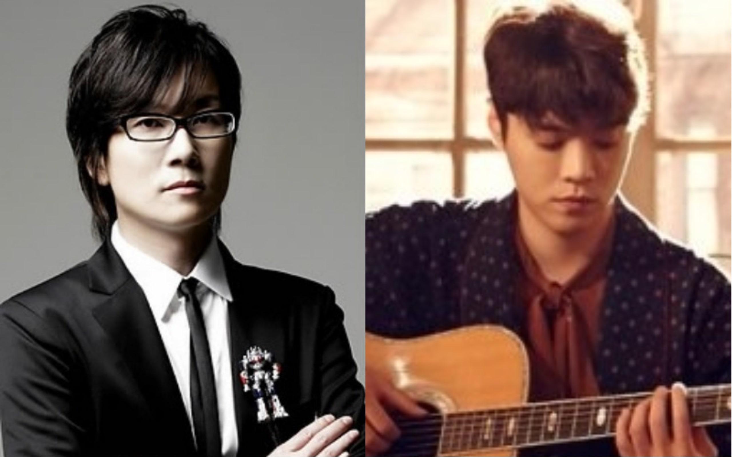 """Eddy Kim se une al proyecto remake de Seo Taiji con la cover de """"Now"""""""