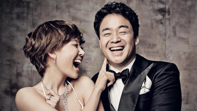 La actriz So Yoo Jin espera su tercer hijo con el chef Baek Jong Won