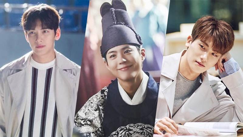 12 personajes de K-Dramas que serían los novios perfectos en la vida real
