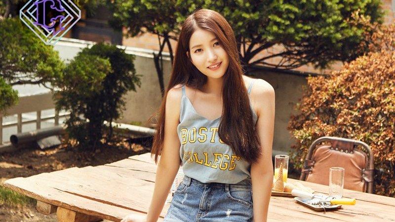 Sowon comparte su primera impresión de las miembros de GFRIEND y con que ídolo femenina es cercana