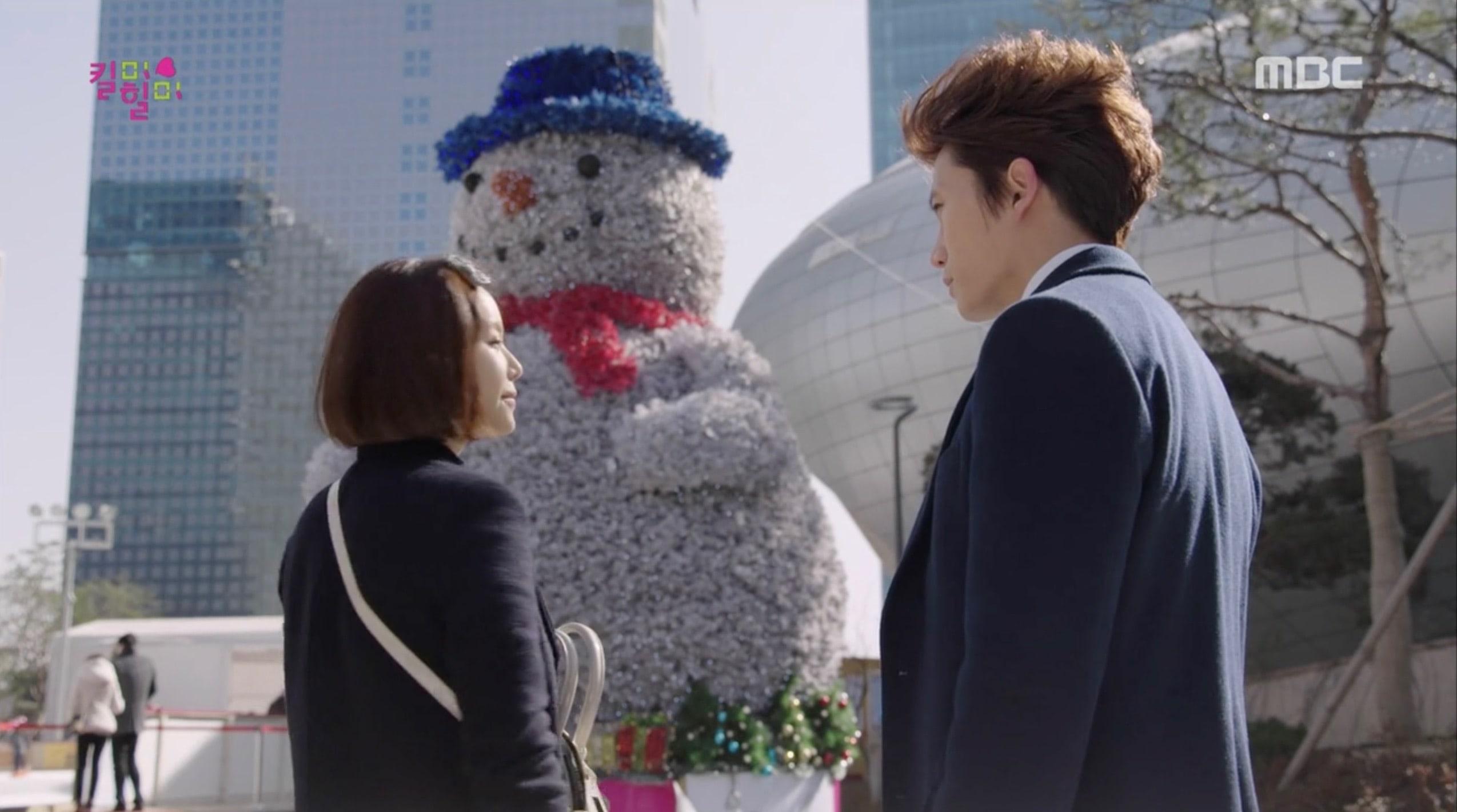 5 localizaciones únicas de K-drama y K-pop que visitar en Seúl