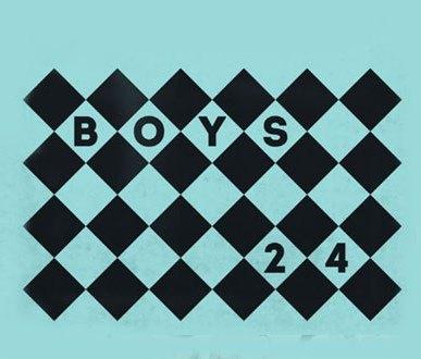 BOYS24 anuncia a sus 9 finalistas