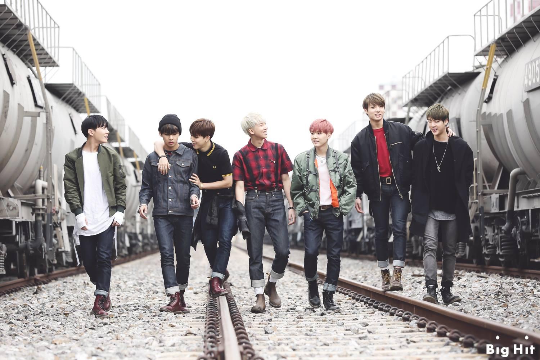 """BTS revela más detalles de la historia de """"The Most Beautiful Moment In Life"""" con """"The Notes"""""""