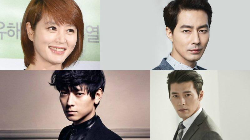 7 actores que realizarán su largamente esperado regreso a la pantalla grande