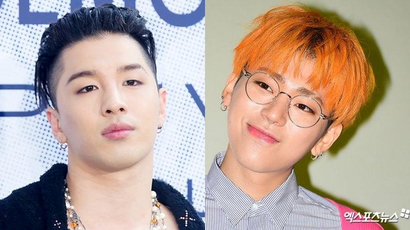 Zico de Block B colaborará con Taeyang para una pista de su próximo álbum como solista