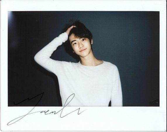 Jaemin de NCT Dream comparte foto de sí mismo y actualiza a sus fans sobre su condición