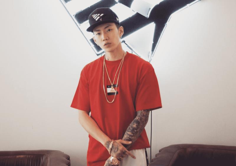 Jay Park llega a 2 millones de seguidores en Instagram