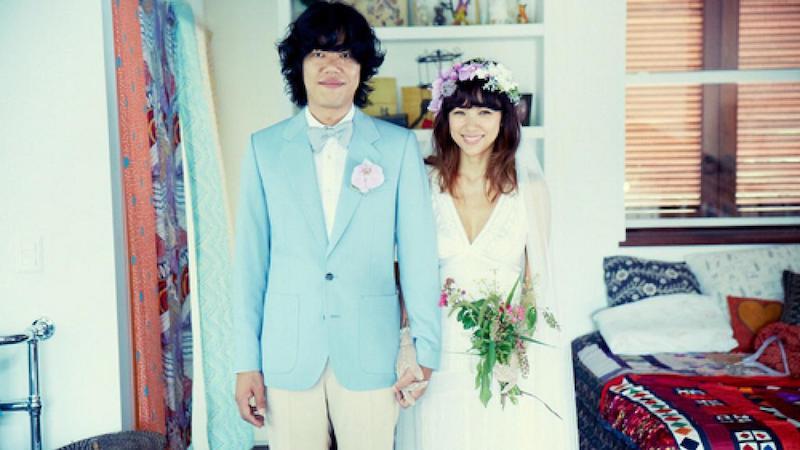Lee Hyori dice que todos los días son especiales con su esposo Lee Sang Soon