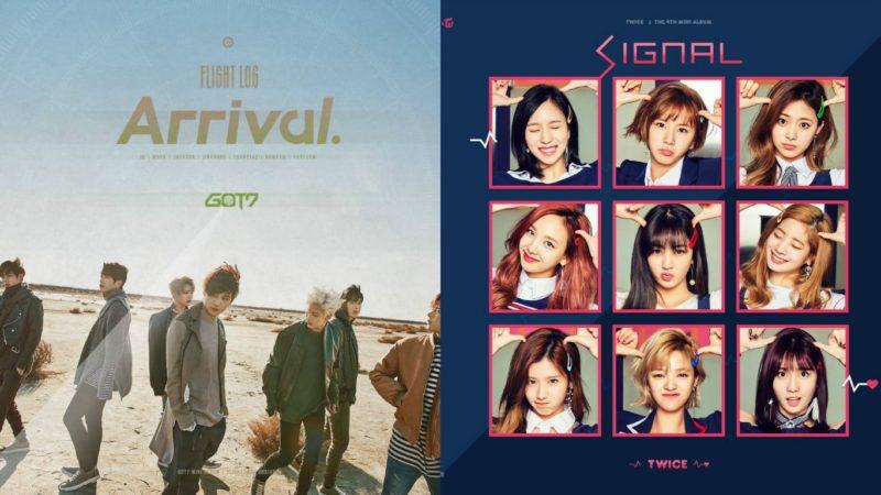 JYP registró las más altas ganancias entre las compañías de entretenimiento en el segundo trimestre