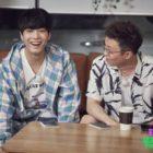"""Los miembros de """"Night Goblin"""", JR de NU'EST y Park Sung Gwang, aparecerán en """"Ask Us Anything"""""""