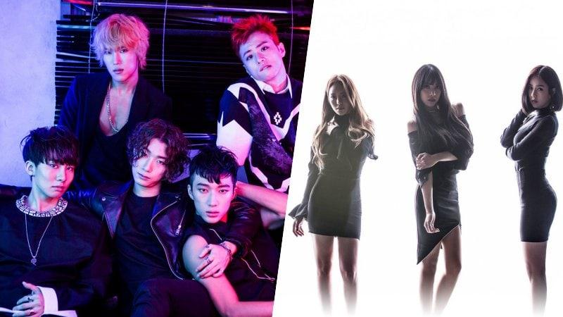 """Los integrantes de BIGSTAR y Brave Girls se unirán al programa de reinicio de ídolos, """"The Unit"""""""