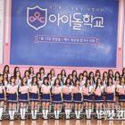 """""""Idol School"""" anuncia su más reciente ranking"""