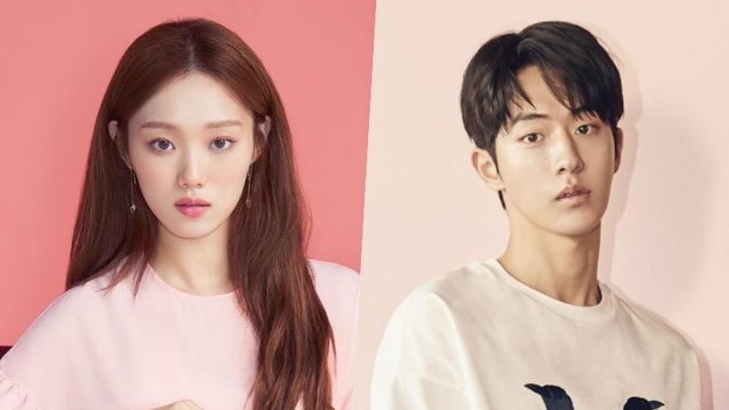 [Último minuto] Se confirma que Lee Sung Kyung y Nam Joo Hyuk han terminado su relación