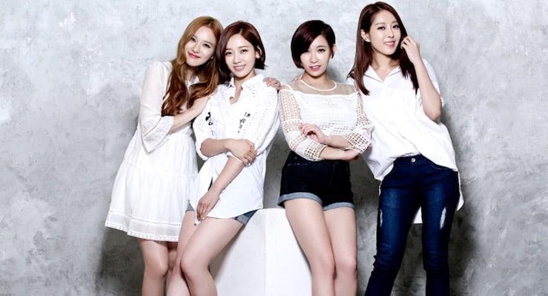 Las miembros de Sunny Hill dejan LOEN Entertainment luego que sus contratos llegaran a su fin