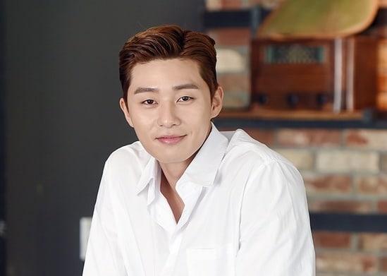 Park Seo Joon se embarcará en su primera gira de reunión de fans en Asia