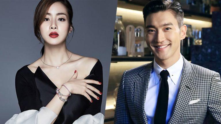 Choi Siwon de Super Junior y Kang Sora confirmados como protagonistas de nuevo drama de tvN