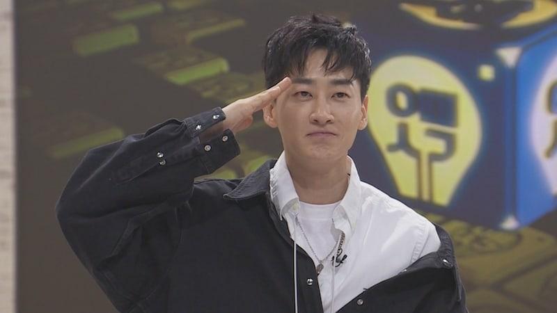 Eunhyuk de Super Junior obtiene su primera posición fija como MC desde su regreso del servicio militar