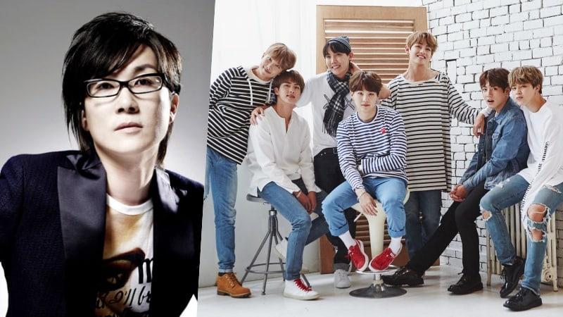 Seo Taiji libera lista de canciones para su colaboración con BTS en el concierto por su 25 aniversario