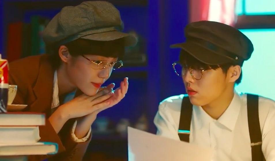 [Actualizado] Yoo Seung Woo y Younha comparten video-teaser de su próxima colaboración