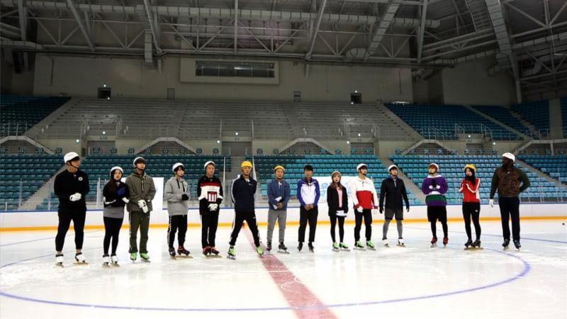 Sunny y Hyoyeon de Girls' Generation, Takada Kenta y más, aparecerán en programa de patinaje