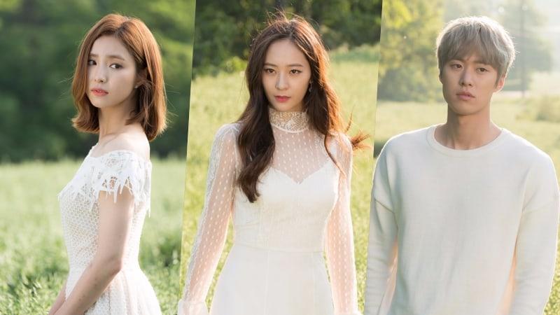 """El elenco de """"Bride Of The Water God"""" comparte sus pensamientos después del final del drama"""