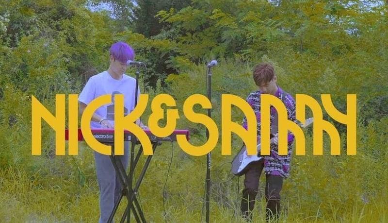 "[Actualizado] El dúo Nick & Sammy publica un teaser del MV de ""Belong To Me"""