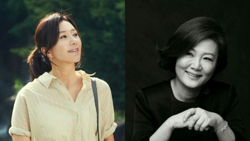 Kim Hee Ae y Kim Hae Sook protagonizarán una película sobre las mujeres de solaz luchando por justicia