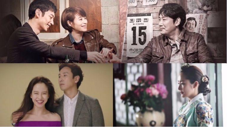 Cautivadores K-Dramas inspirados en historias reales