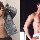 Prueba: ¿Puedes adivinar que actor de drama es basándote en sus abdominales?